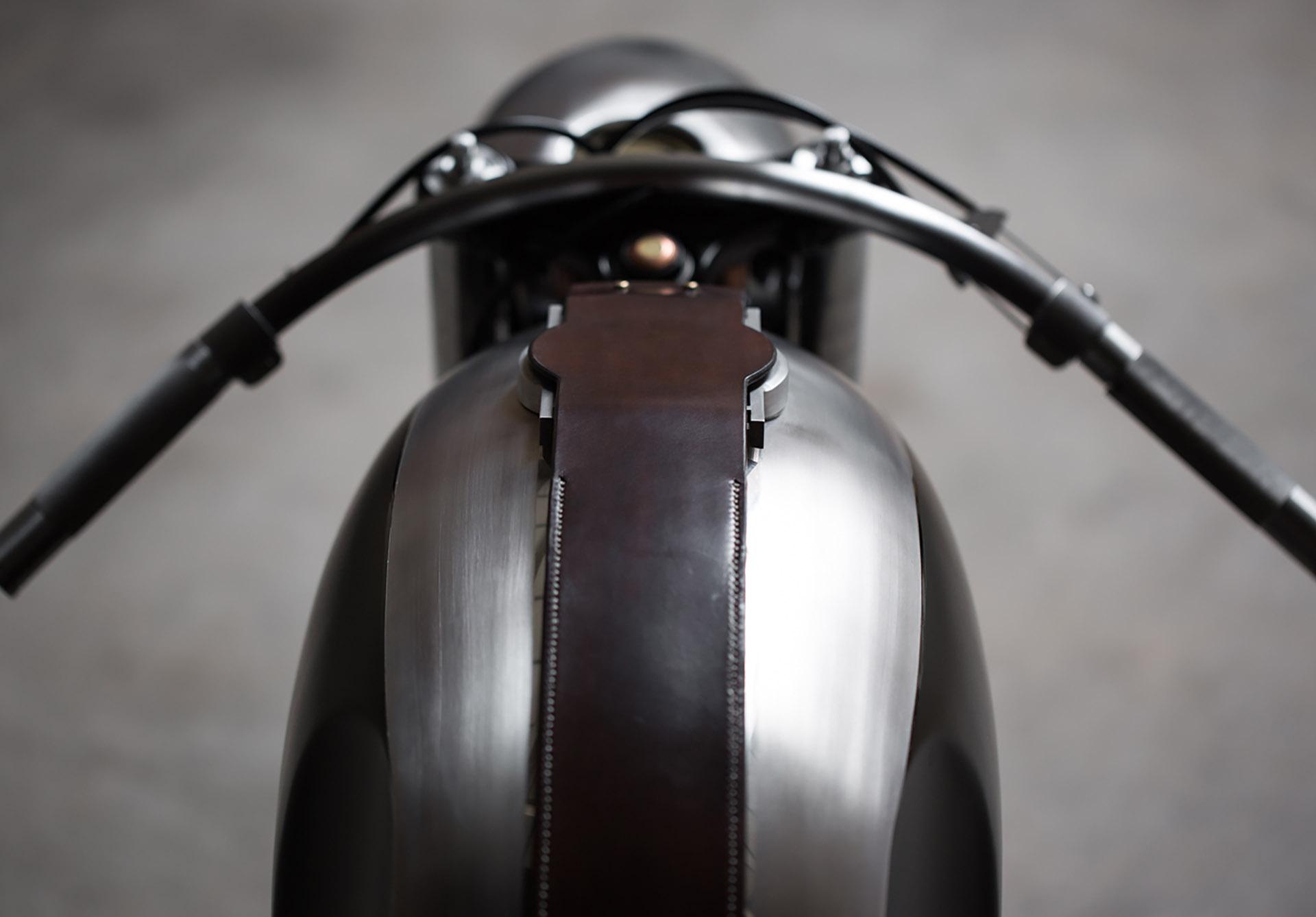 ducati Motorbike experts london