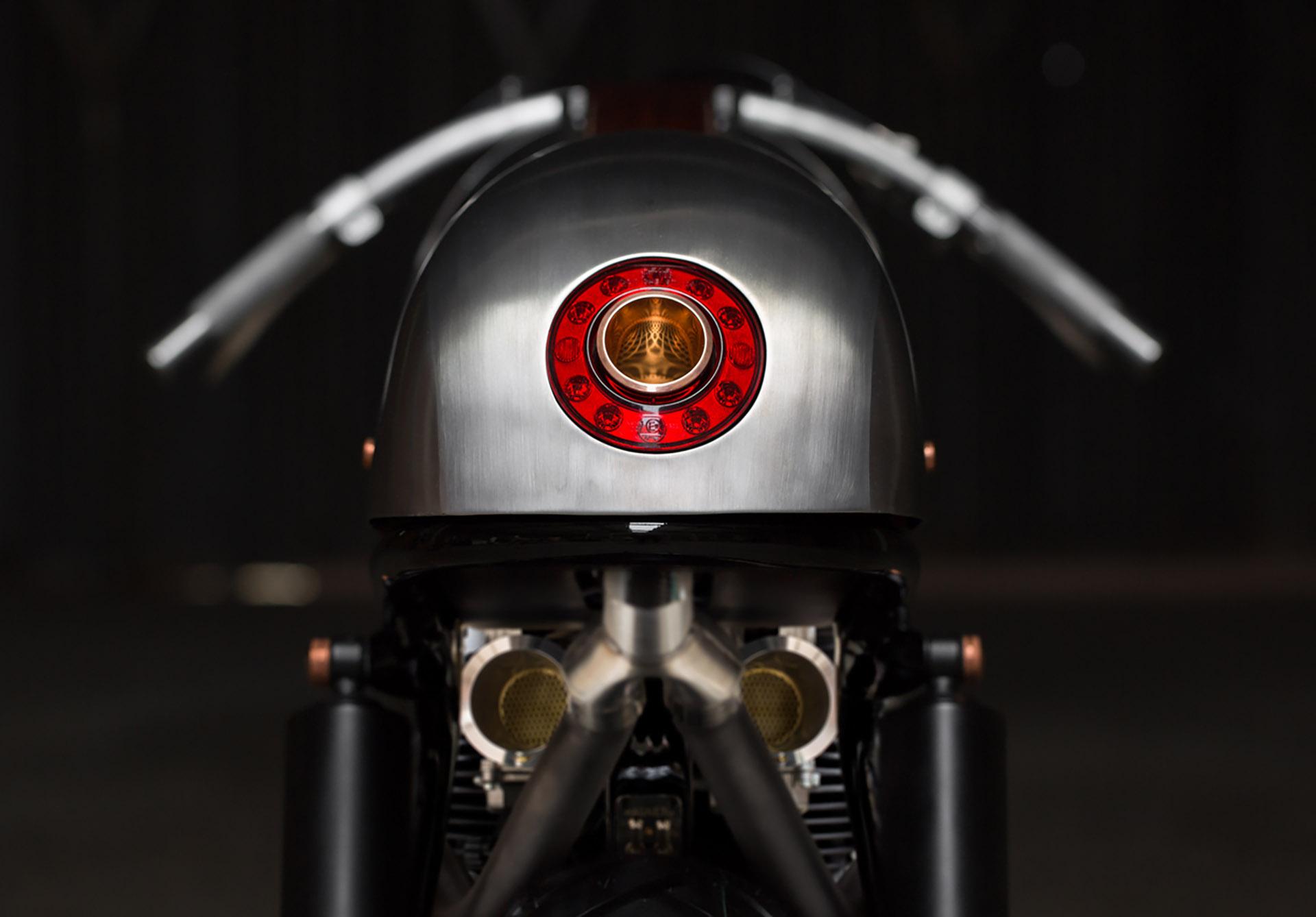 ducati Motorcycle specialist London