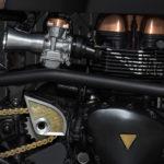 Ducati mechanic london