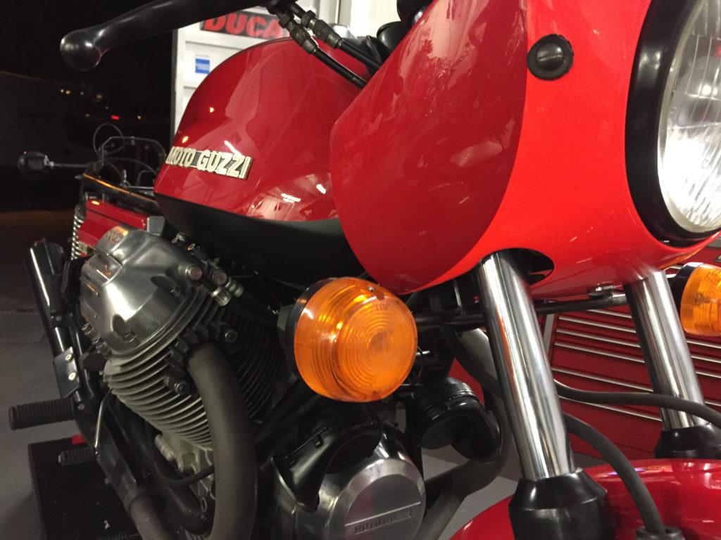 Ray Petty Meccanica Restoration